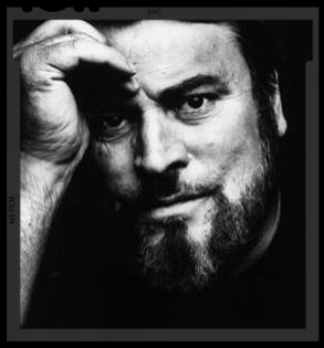 Brian Blessed - Brod, original Survivors
