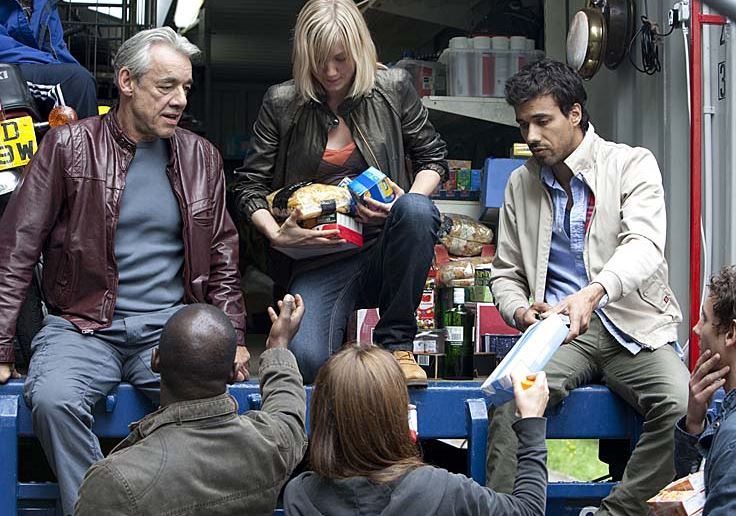 Roger Lloyd-Pack, Survivors (2010), Billy Stringer