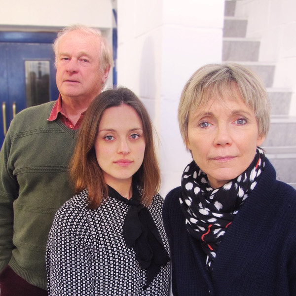 Ian McCulloch, Zoe Tapper. Lucy Fleming - Survivors - Big Finish - Series 4